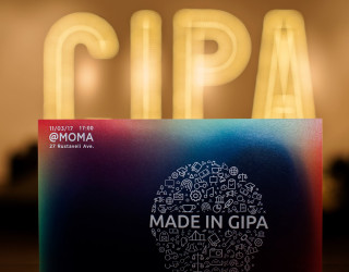 Made In GIPA at MOMA