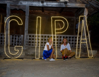 GIPA Welcome Party