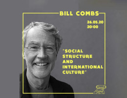 "Online Lecture - ""Social Structure and International Culture"""