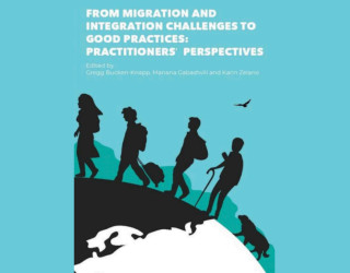 From Migration and Integration Challenges to Good Practices:  Practitioners' Perspectives