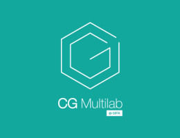 CG Georgia - Seminar at CG Multilab